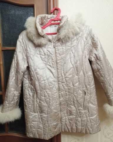 Продам: Куртка-пуховик