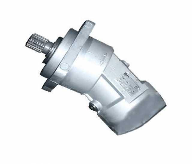 Продам: гидронасосы и гидромоторы