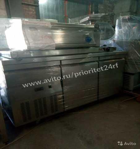 Продам Стол холодильный Modular QWP