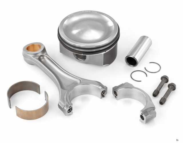 Продам: запчасти для ремонта двигателей