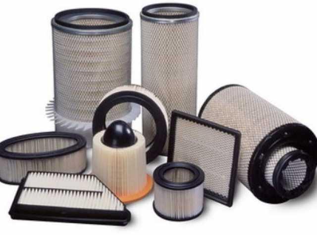 Продам: фильтры для спецтехники и грузовиков