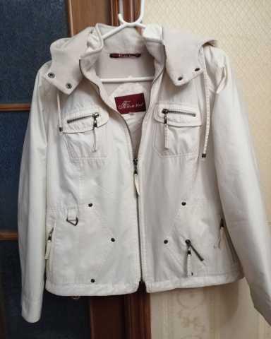 Продам: Куртка-толстовка