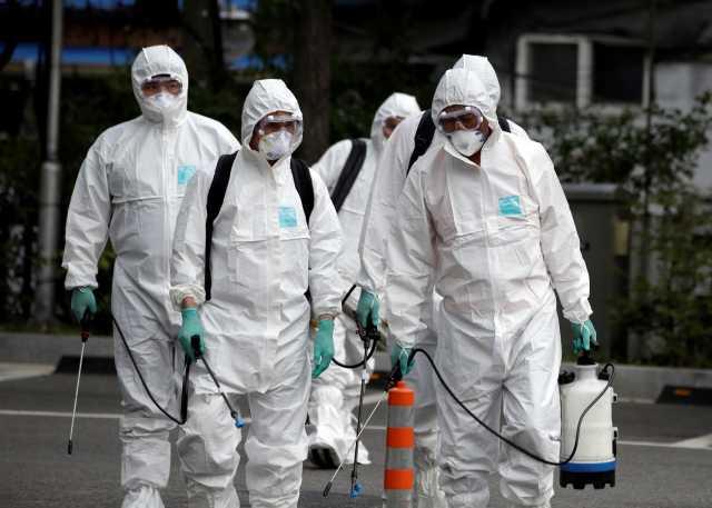 Предложение: Дезинфекция от вирусов и бактерий