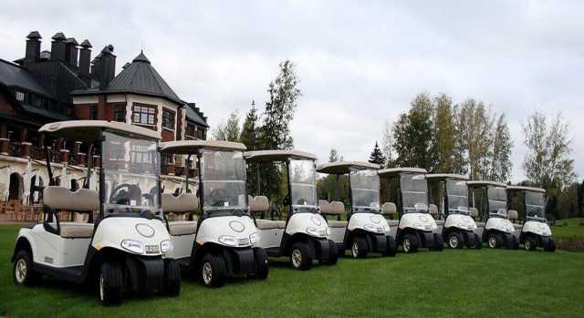 Продам: Продаем гольф-кары и электромобили