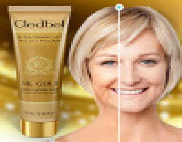 Продам CLEDBEL 24K GOLD - МАСКА-ПЛЕНКА