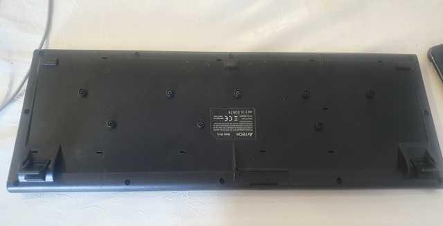 Продам клавиатура GK-85 a4TECH Bluetooth