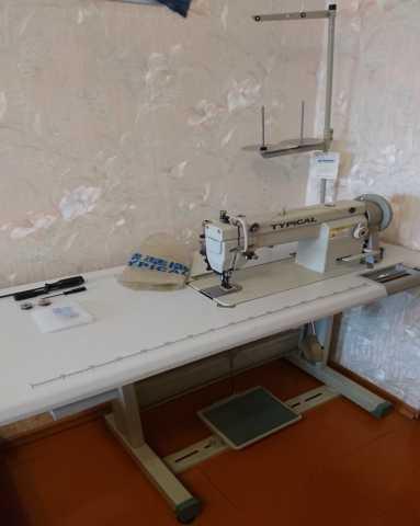 Продам Швейная машина typical gc6-7-d