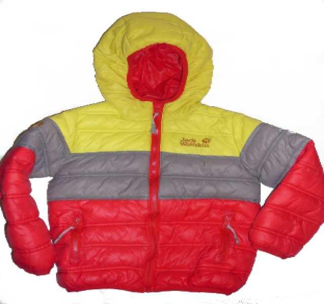 Продам Куртку демисезонную на мальчика