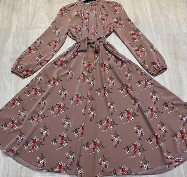 Продам: Платье в пол