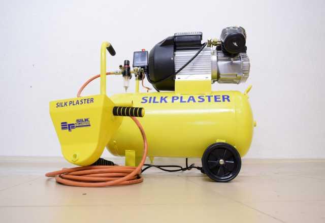 Продам Инструмент для штукатурки SILK PLASTER