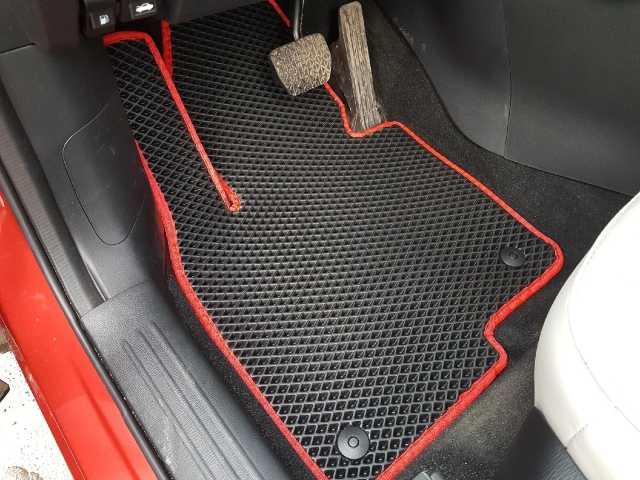 Продам: Автомобильные коврики EVA