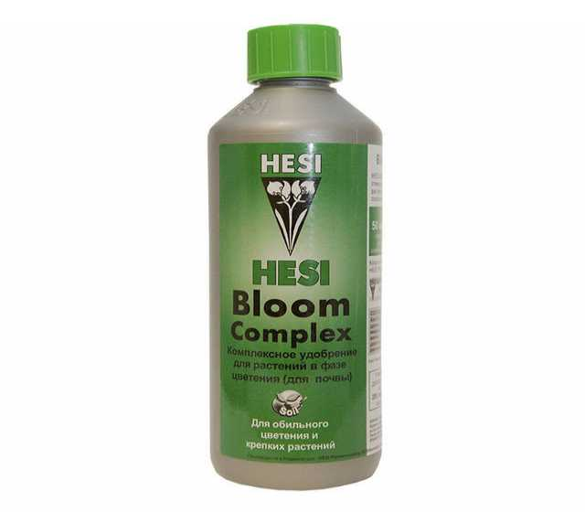Продам: Hesi Bloom Complex 0.5 L