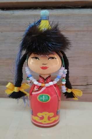 Продам: Куклы этнические, Бурятские