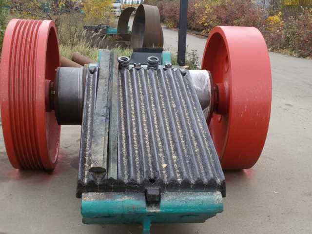 Предложение: Запчасти для дробилки КСД-1200, КМД-1200