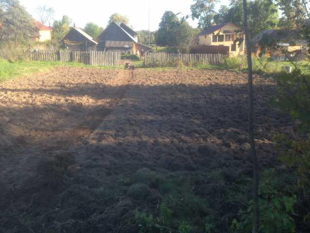 Продам Дом в деревне с землёй 34 сотки