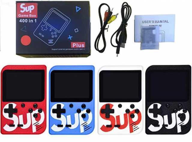 Продам: Игровая приставка SUP GAMEBOX PLUS