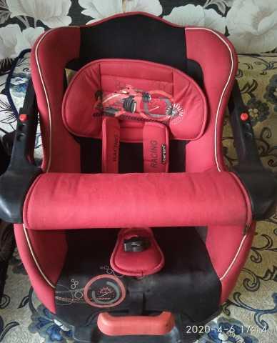 Продам: автомобильное детское кресло