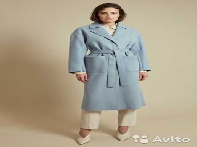 Продам: Новое демисезонное пальто