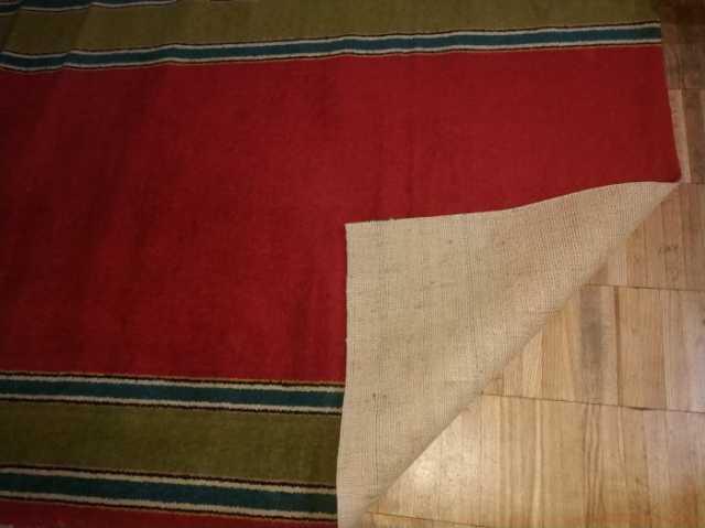 Продам Коврик 100x130 см натуральная ткань !