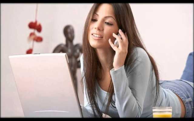 Вакансия: Консультант по работе с клиентами