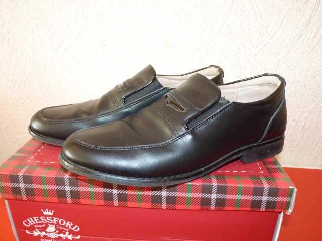 Продам: Туфли на мальчика р.34