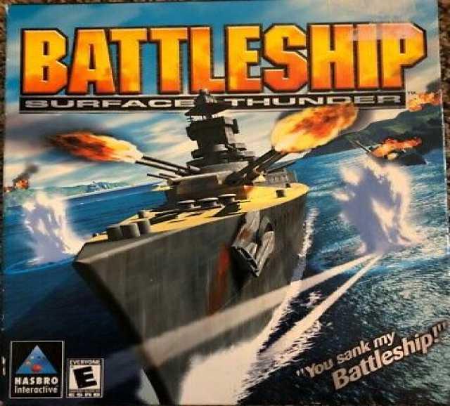 Куплю: Battleship surface thunder