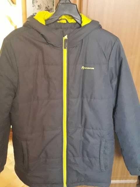 Продам: куртка на подростка
