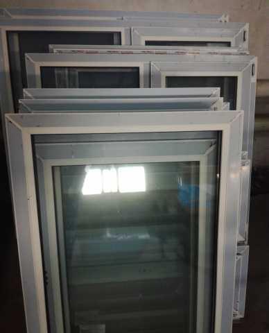 Продам Готовые окна