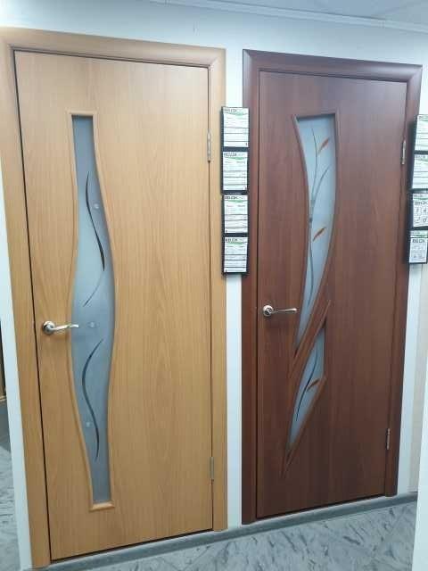 Продам: Бюджетные двери