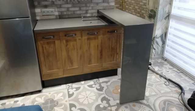 Продам: Кухонная столешница из камня