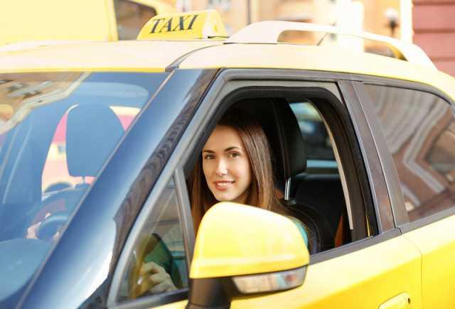 Вакансия: вакансия водитель в такси