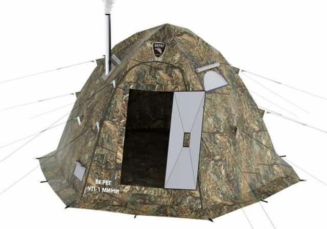 Продам: Универсальная палатка УП1 мини