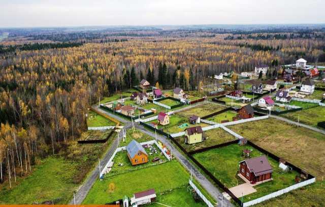 Продам: земельные участки от 8 соток