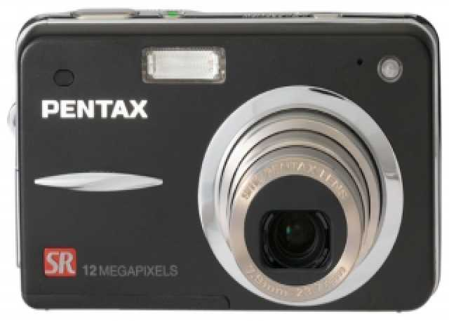 Продам: PENTAX Optio A40