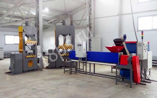 Продам: производство полимерпесчаной плитки