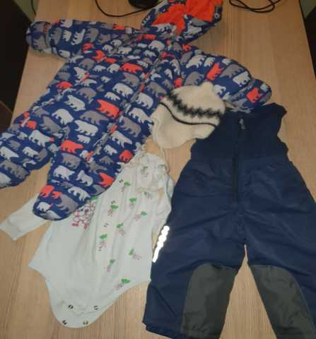 Продам: качественную детску одежду из Исландии