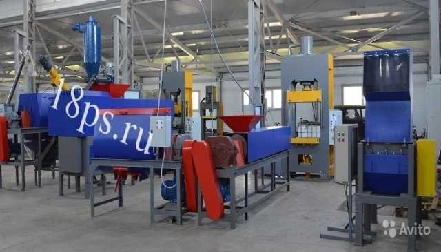 Продам: производство полимерной плитки оборудова