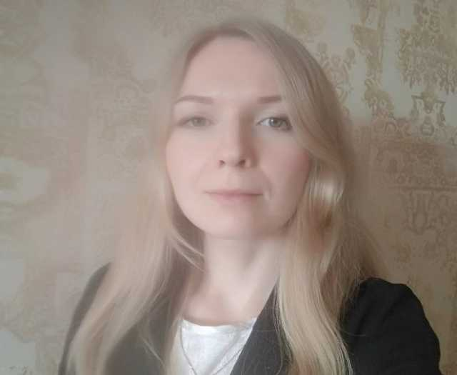 Предложение: Репетитор по русскому языку (Skype)