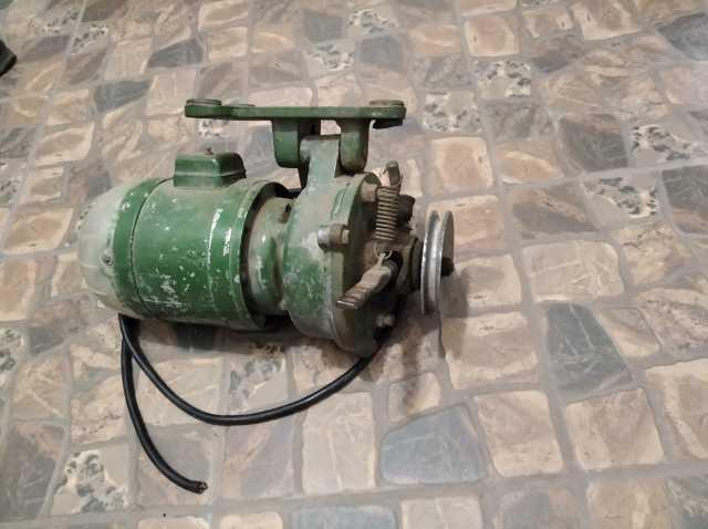 Продам: двигатель для швейной машины
