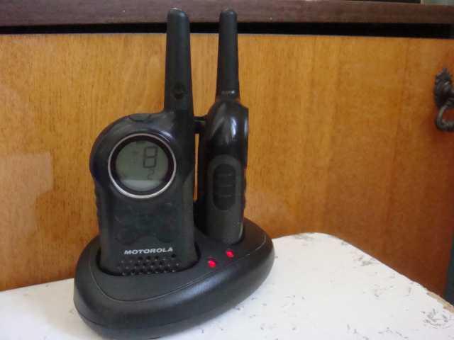 Продам Рация Motorola TLKR-T6