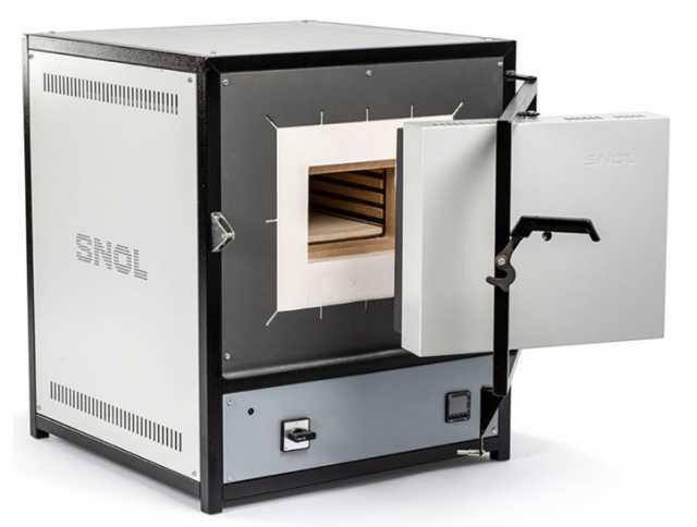 Продам: Лабораторные и промышленные электропечи