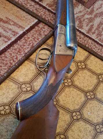 Продам: Ружье ИЖ-54