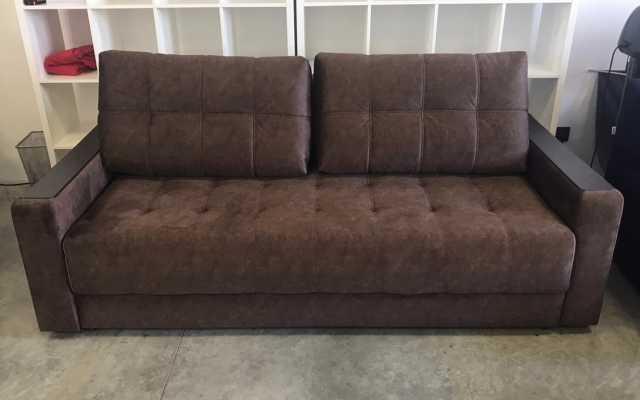Продам: Новый диван на НПБ+подарок