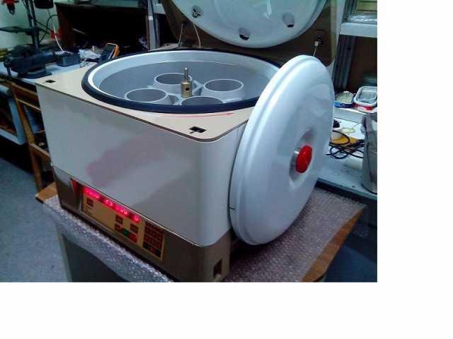 Продам: Центрифуга с ротором РК 4Х750