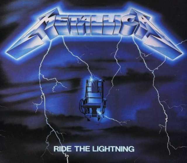 Продам Группа Metallica на виниле