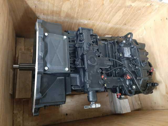 Продам: Коробка передач КПП ZF 9S1310 на Камаз