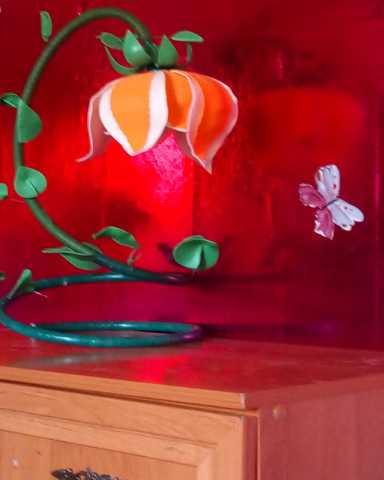 Продам: Светильники из изолона ручной работы
