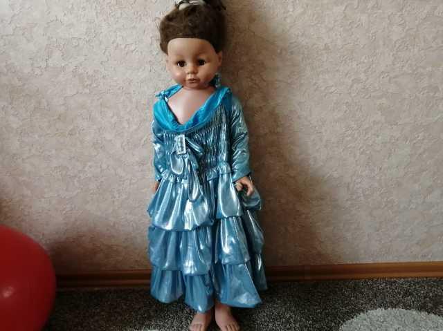 Продам Продам куклу