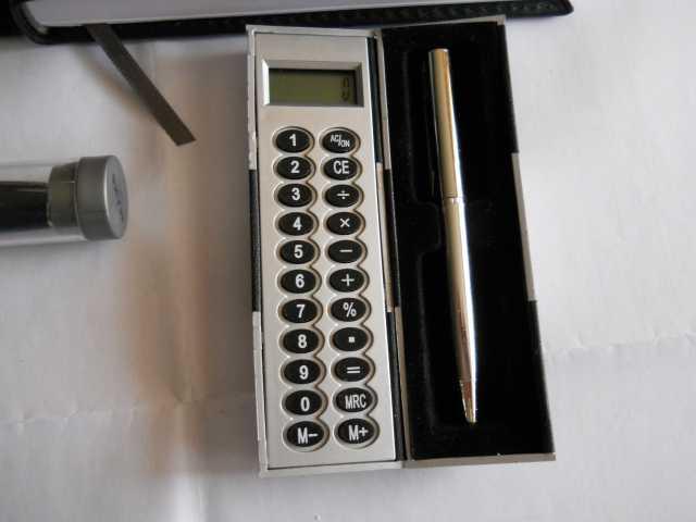 Продам: Калькулятор-подарочно-сувенирный
