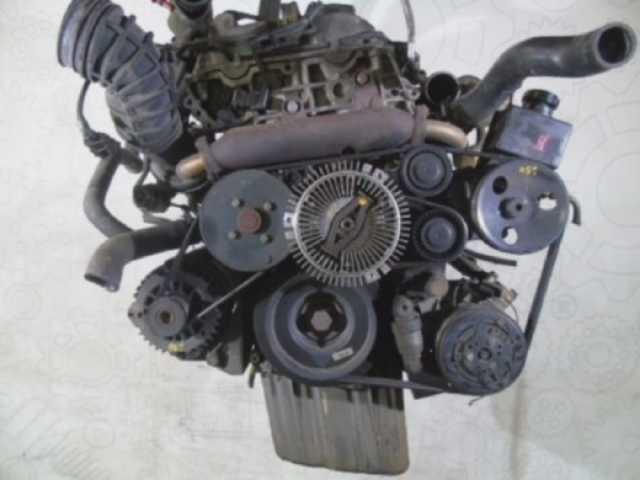 Продам Двигатель D27DT SsangYong Rexton